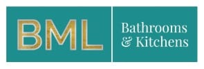 Logo for BML - Logo Design and Web Design for Tamworth Company
