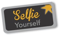 Logo for Selfie Yourself